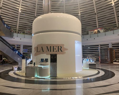 La Mer King Power Downtown 1 Bangkok Thailand